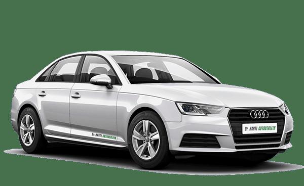 Dr. Hartl Autoverleih | Audi A4