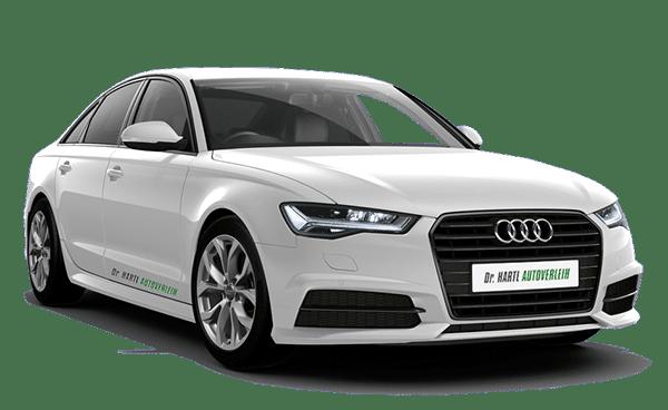 Dr. Hartl Autoverleih | Audi A6