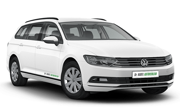 Dr. Hartl Autoverleih | VW Passat