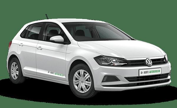 Dr. Hartl Autoverleih | VW Polo