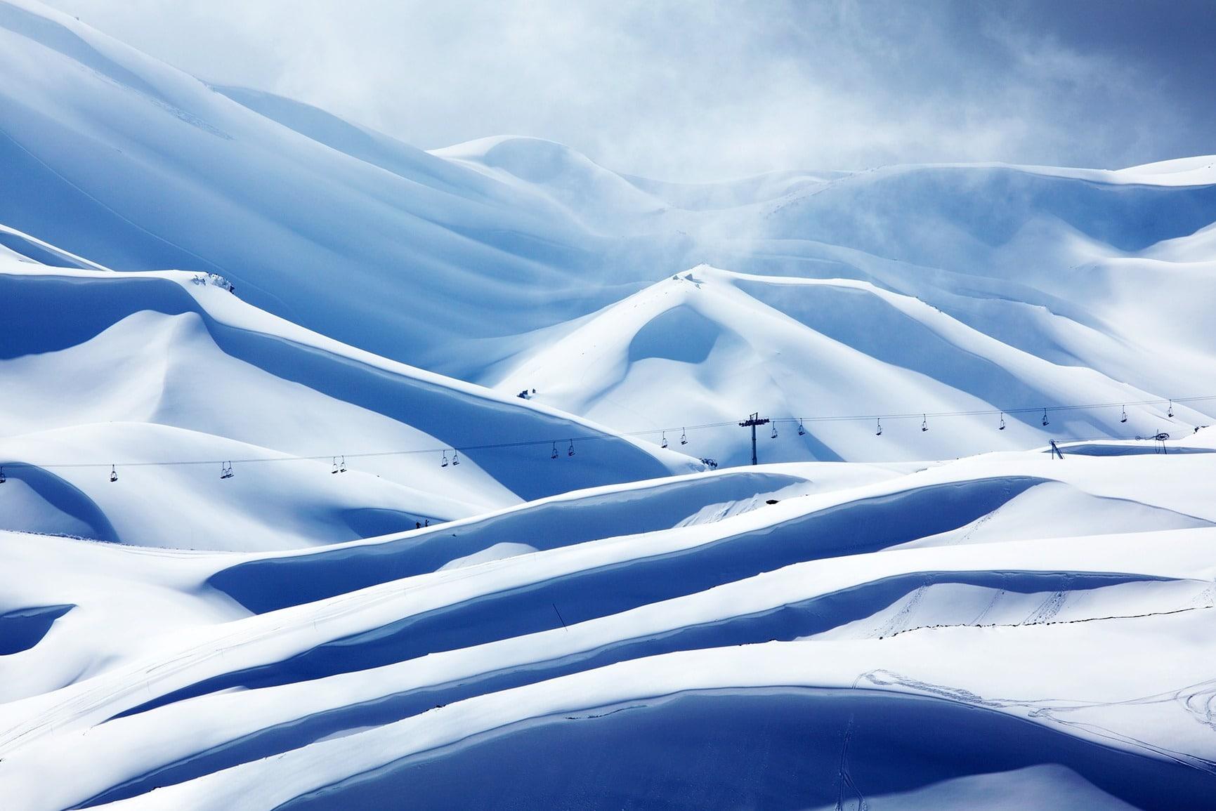 Dr. Hartl Autoverleih | Kostenloses Winterpackage