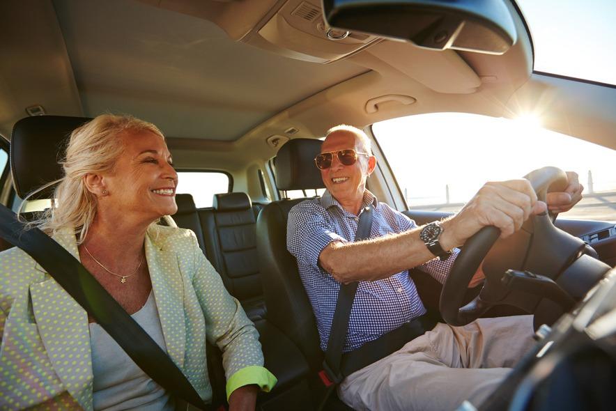 Dr. Hartl Autoverleih | Pensionisten Rabatt