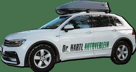 Dr. Hartl Autoverleih | Ab auf die Piste!