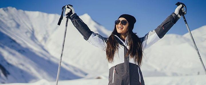 Dr. Hartl Autoverleih | Der richtige Mietwagen für Ihren Winterurlaub